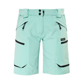 IXS Tema 6.1 Cycling Shorts Women turquoise